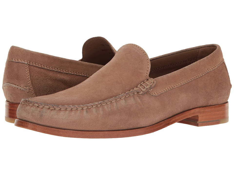 Trask Seymour (Taupe) Men
