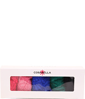 Cosabella - Never Say Never Lowrider Thong 5-Pack Macaroon Box