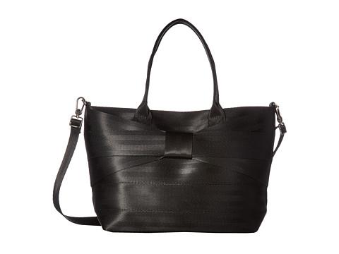 Harveys Seatbelt Bag Mini Streamline Bow - Black