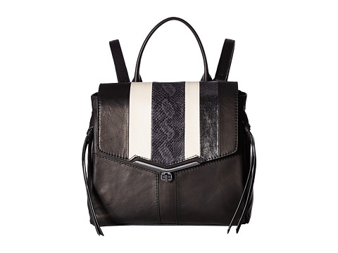 Botkier Valentina Backpack - Multi Patchwork