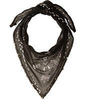 Michael Stars - Embellished Bandit Triangle Scarf