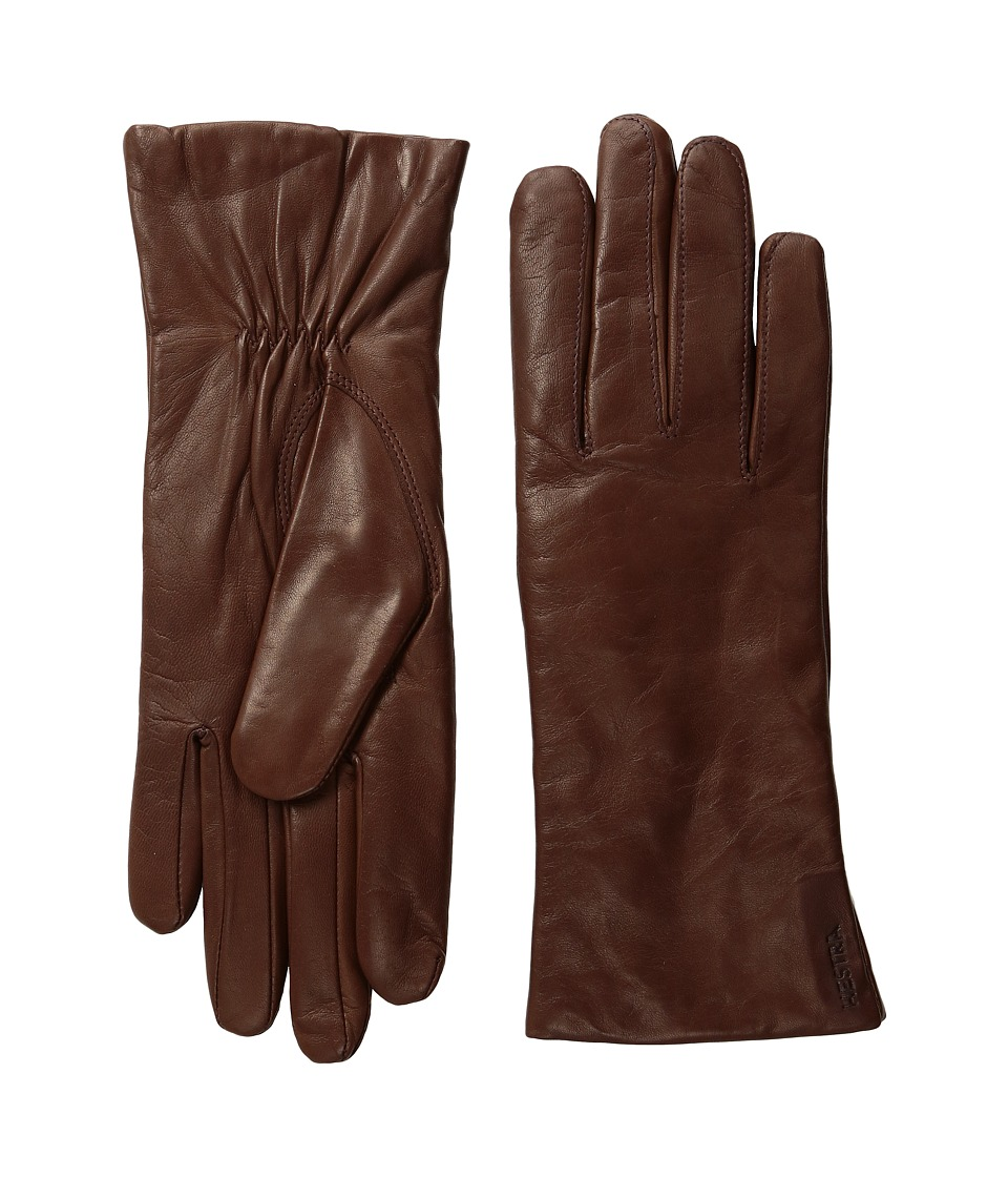 Hestra Elizabeth (Chestnut) Dress Gloves