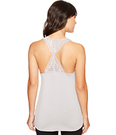 P.J. Salvage - Lace Back Tank Top