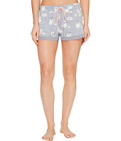 P.J. Salvage - Purrty Tired PJ Shorts