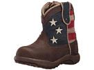 Roper Kids American Patriot (Infant/Toddler)