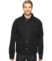 Cinch - Lined Canvas Jacket