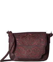 Circus by Sam Edelman - Trixie Embroidered Flap Crossbody