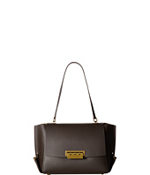 ZAC Zac Posen - Eartha Folded Gusset Shoulder Flap