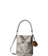Circus by Sam Edelman - Whitney Patchwork Shoulder Bag