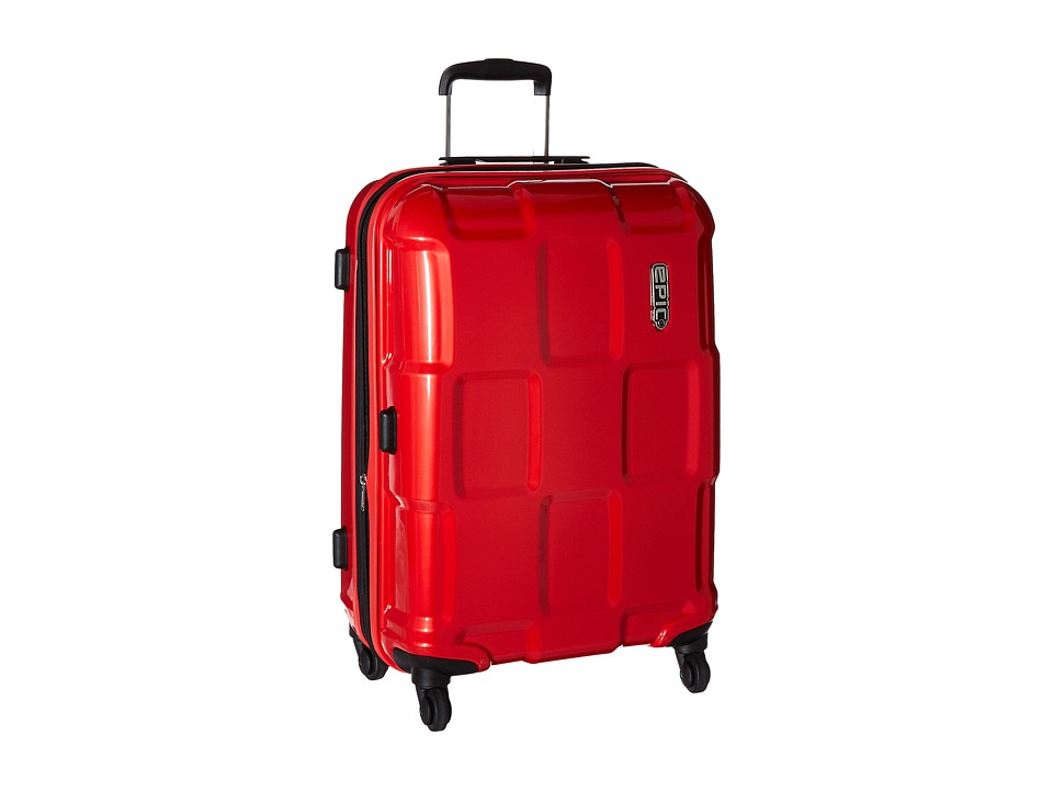 EPIC Travelgear Crate EX 26 Trolley (Berry Red) Luggage