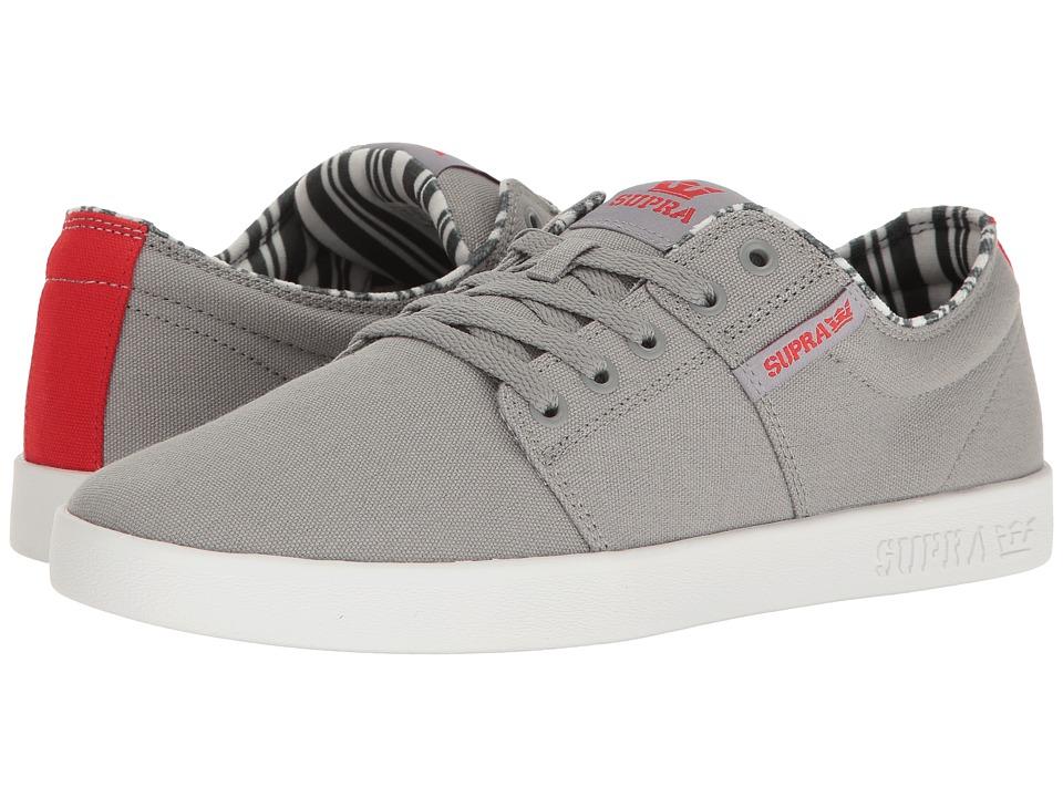 Supra Stacks II (Grey/White 2) Men