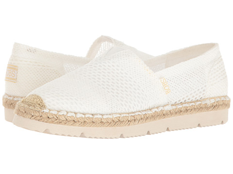 BOBS from SKECHERS Flexpadrille 2 - White