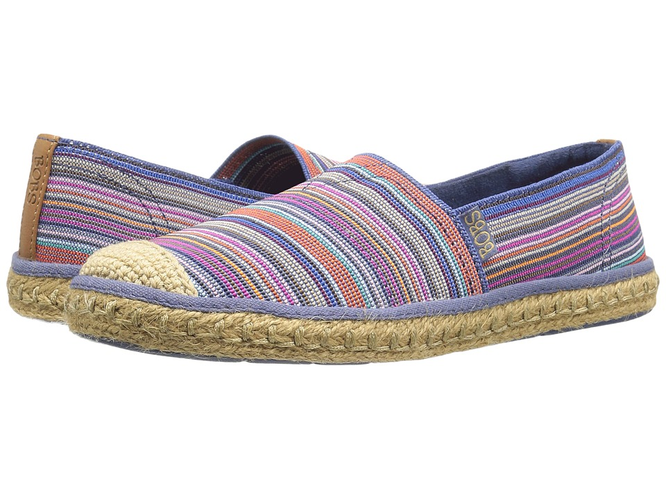 BOBS from SKECHERS Flexpadrille Cabana (Multi) Women