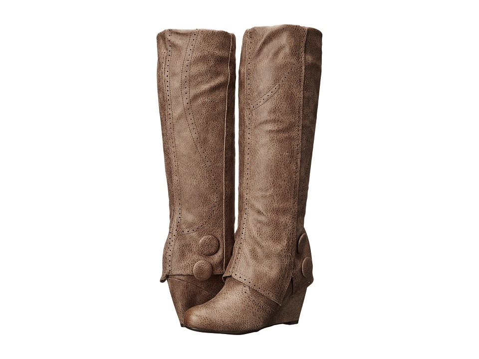 Not Rated Bonnie (Taupe) Women