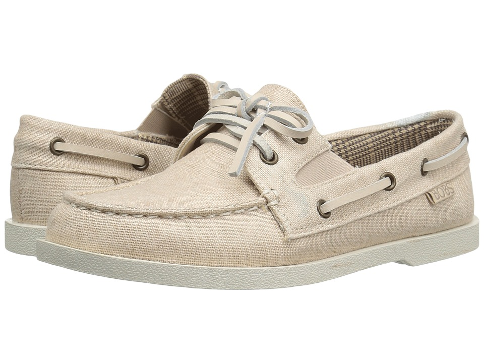 BOBS from SKECHERS Chill Luxe Anchor Up (Natural) Women