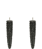Eddie Borgo - Mini Pavé Spike Earrings
