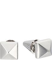 Eddie Borgo - Pyramid Stud Earrings
