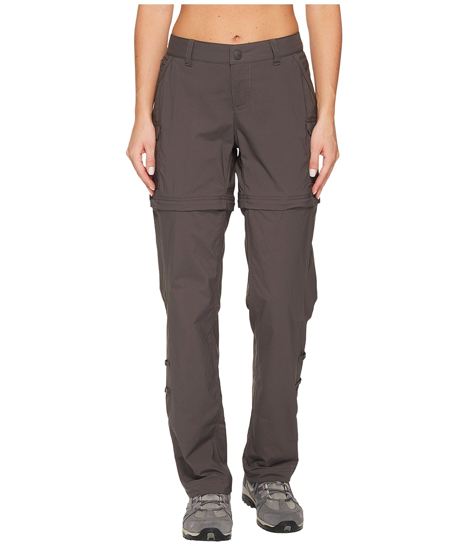 The North Face Paramount 2.0 Convertible Pants (Graphite Grey) Women