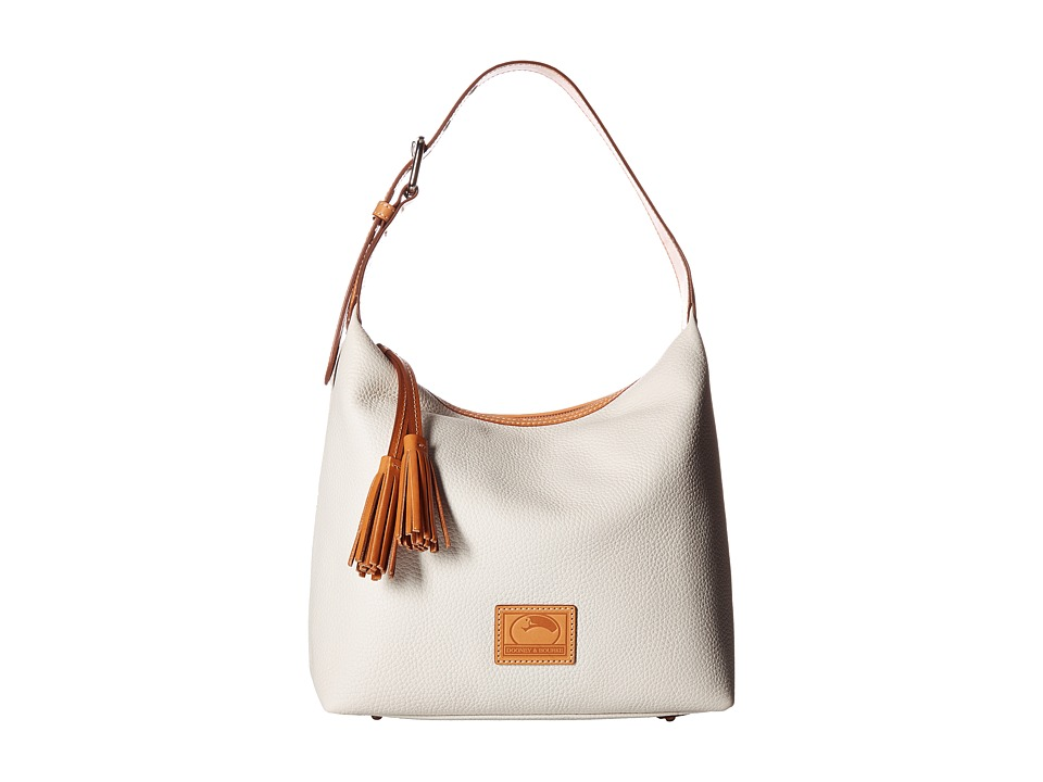 Dooney & Bourke - Patterson Paige Sac (Bone/Butterscotch ...