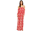 Ruby Off the Shoulder Maxi Dress