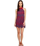 Brigitte Bailey - Savina High Neck Lace Dress