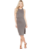 Culture Phit - Bisette Sleeveless Midi Dress with Side Slit
