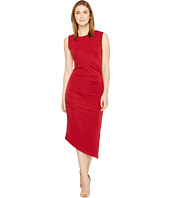 Culture Phit - Kaprice Sleeveless Side Ruched Dress