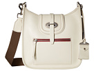 Dooney & Bourke Florentine Small Front Zip Crossbody