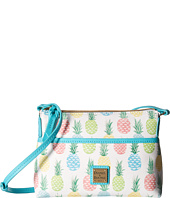 Dooney & Bourke - Tiki Ginger Crossbody