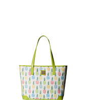 Dooney & Bourke - Tiki Charleston Shopper