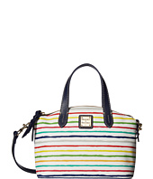Dooney & Bourke - Ruby Bag Multi Stripes