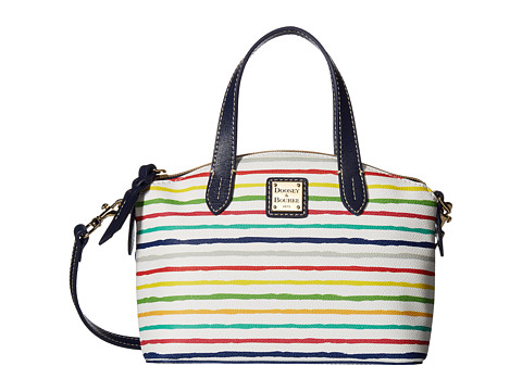 Dooney & Bourke Ruby Bag Multi Stripes