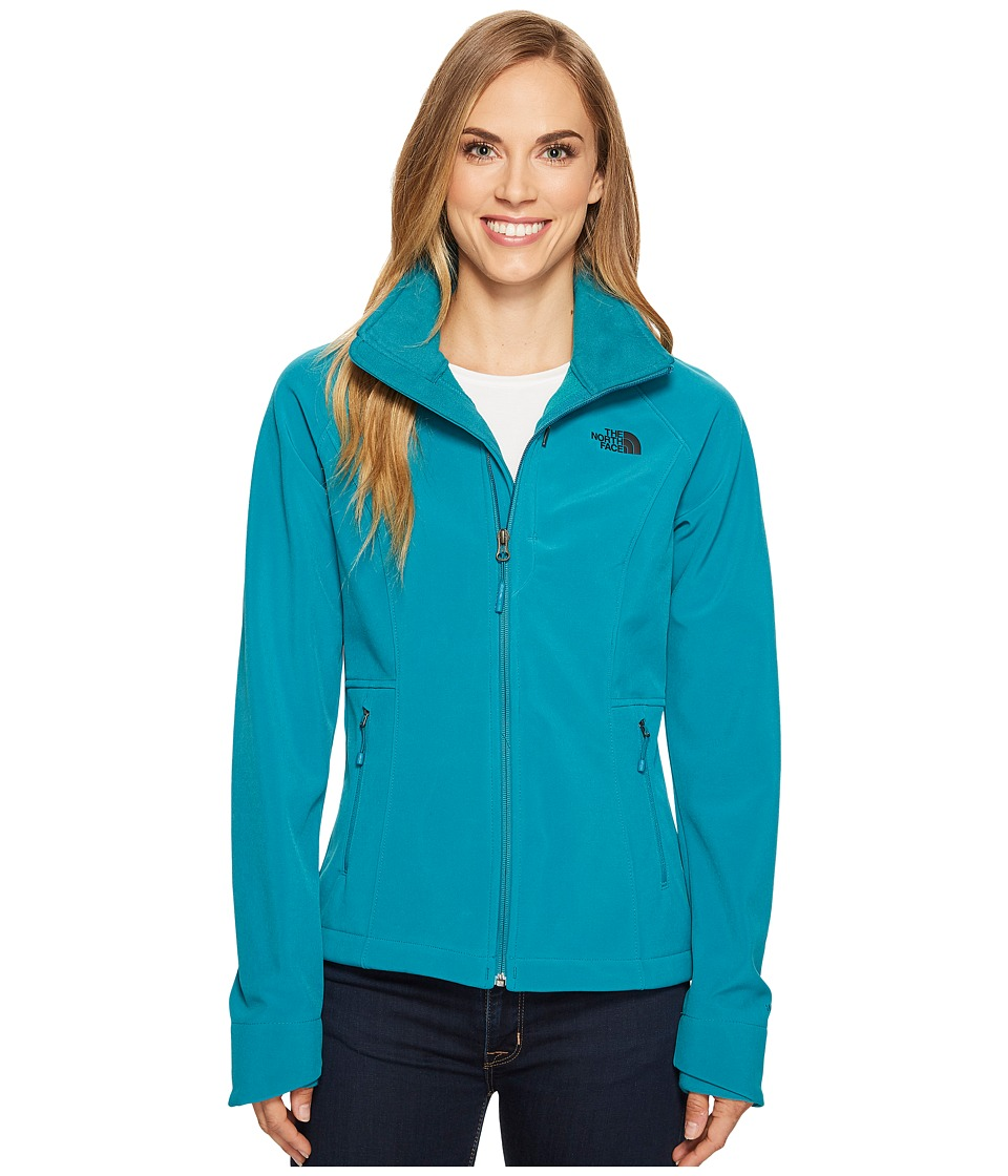 Women's Woolrich Lauren Run Jacket Harbor