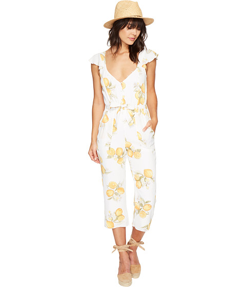 For Love and Lemons Limonada One-Piece