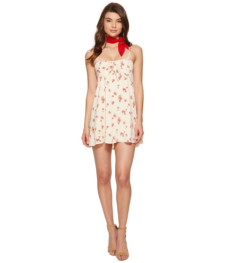 For Love and Lemons - Cherry Tank Dress