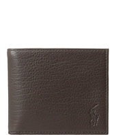 Polo Ralph Lauren - Pebble Leather Billfold