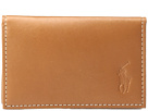 Polo Ralph Lauren Calf Leather Slim Card Id