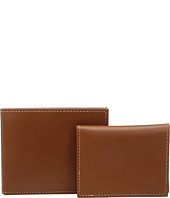 Polo Ralph Lauren - Calf Leather Passcase