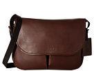 Polo Ralph Lauren - Core Leather Messenger