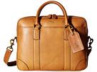 Polo Ralph Lauren - Core Leather Commuter Bag