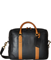 Polo Ralph Lauren - Core Leather Commuter Bag