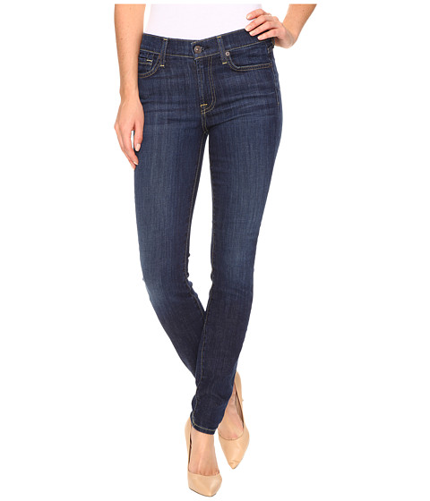7 For All Mankind The Skinny in Nouveau