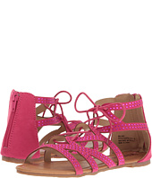 kensie girl Kids - Lace-Up Gladiator Sandal (Little Kid/Big Kid)