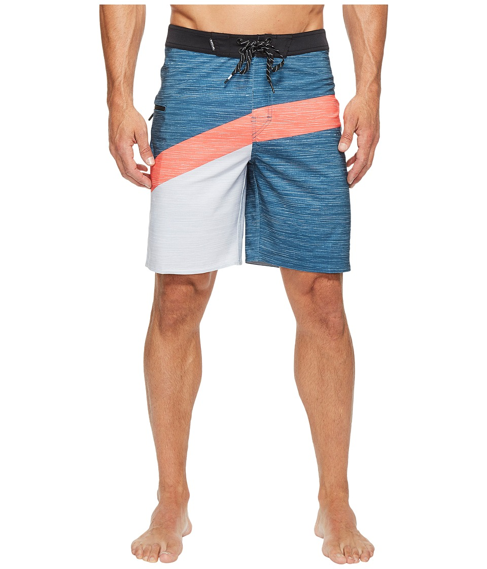 Rip Curl Mirage Decline Boardshorts (Navy) Men