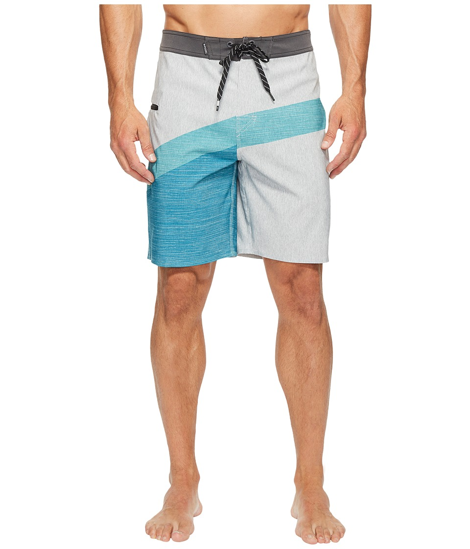 Rip Curl Mirage Decline Boardshorts (Teal) Men