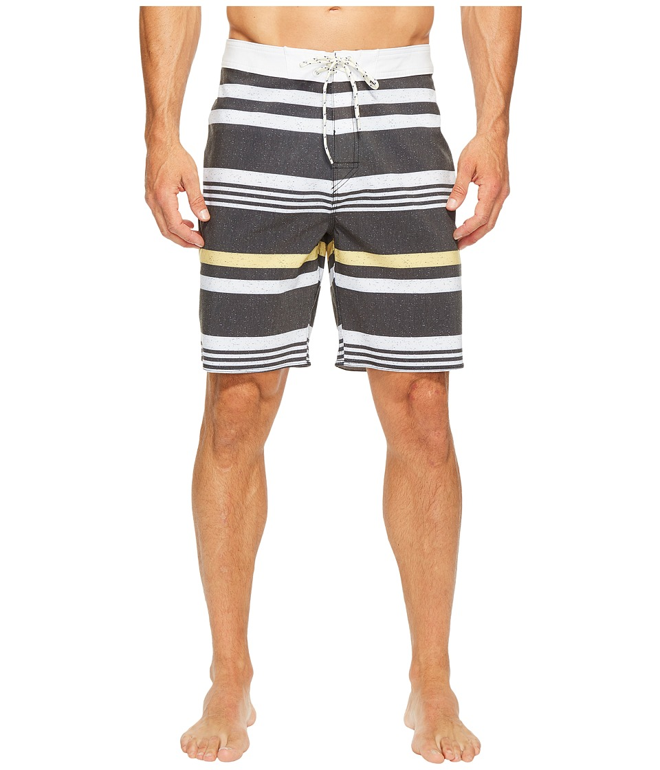 Rip Curl Covine Boardshorts (Black) Men
