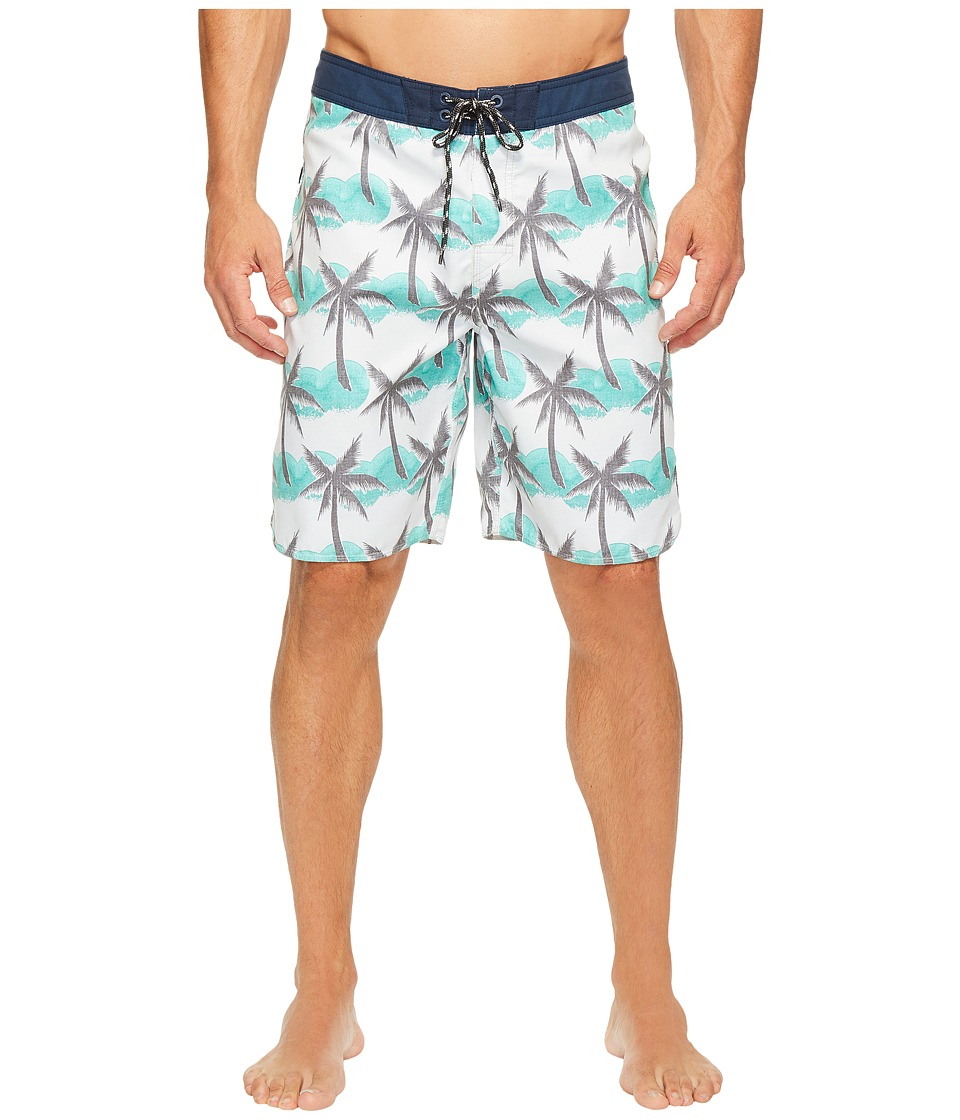 Rip Curl Pitstop Boardshorts (Charcoal) Men