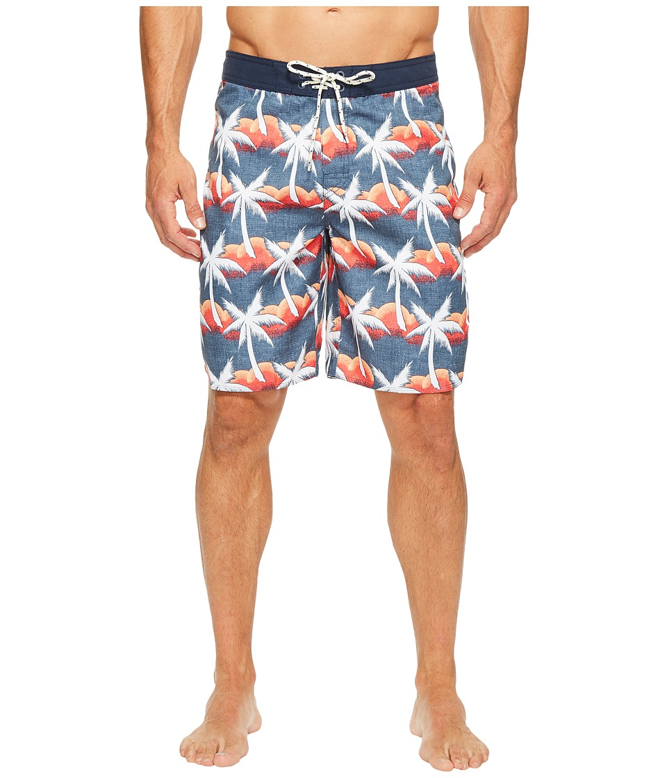 Rip Curl Pitstop Boardshorts (Navy) Men