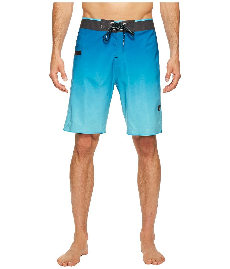Rip Curl Mirage Elevate Ult Boardshorts (Blue) Men