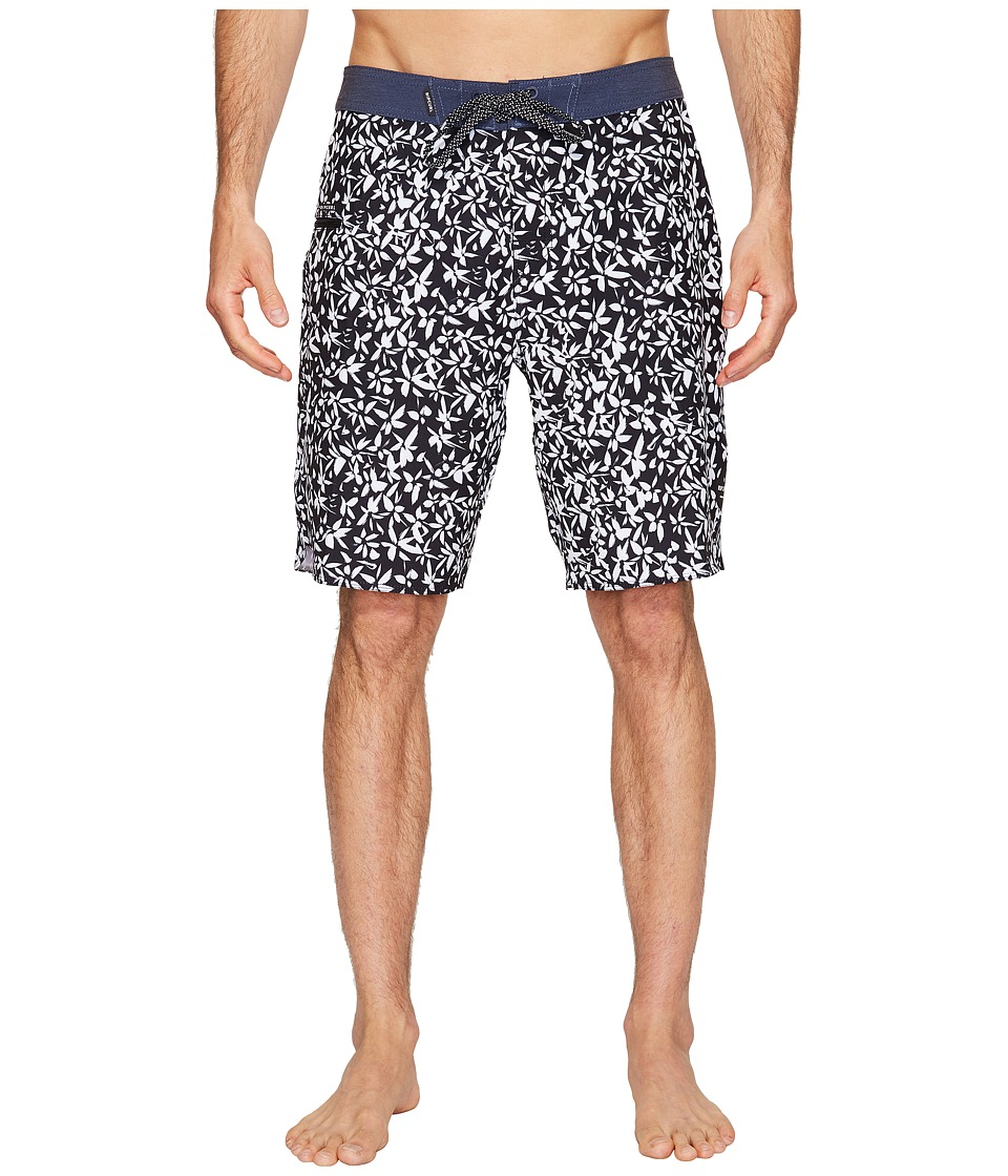 Rip Curl Mirage Tropix Boardshorts (Black) Men